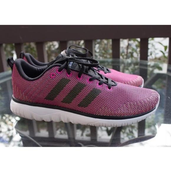 Adidas Neo Cloudfoam Super Flex Shoe